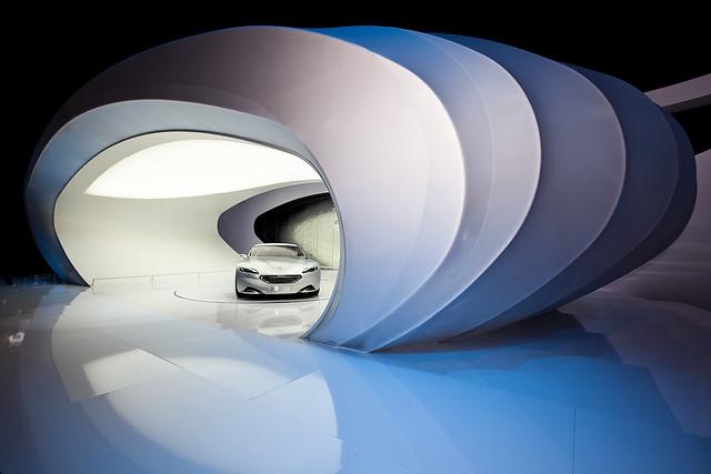 Geneva Motorshow 2010 [Explore]