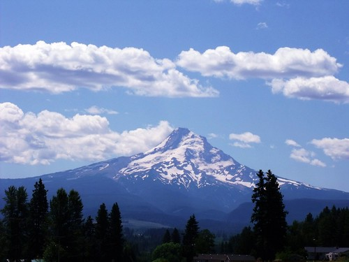 Mt. Hood from Panorama Point | by SMcD22