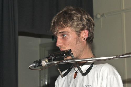 Dani Detammaecker - 2