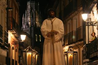 Toledo. Semana Santa 2010   by Contando Estrelas