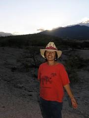 Enriqueta; entre San Rafael de las Tablas y San Juan Capistrano, Zacatecas, Mexico