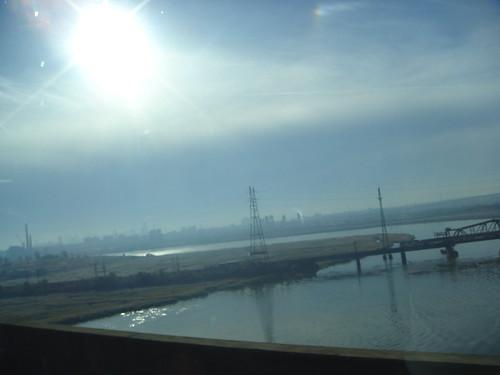 river view...