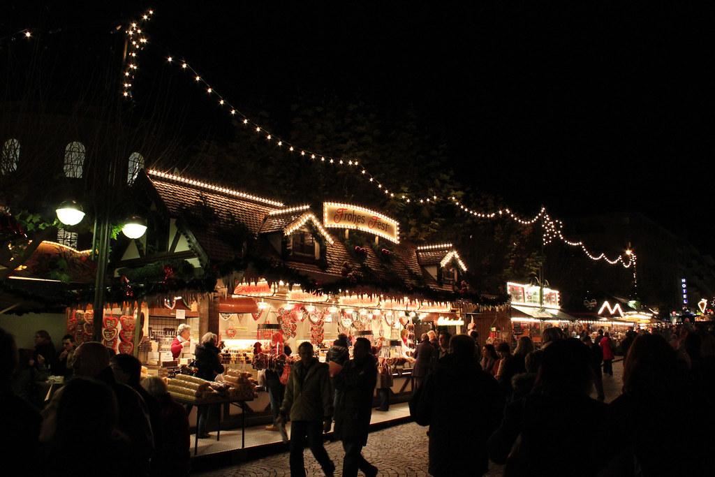 Weihnachtsmarkt Frankfurt Main.Weihnachtsmarkt Frankfurt Am Main 2009 Vilmaco Flickr