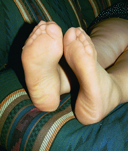 Feet bbw Naked Plumpers