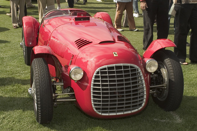 • Ferrari. 2004 CONCOURS_0183