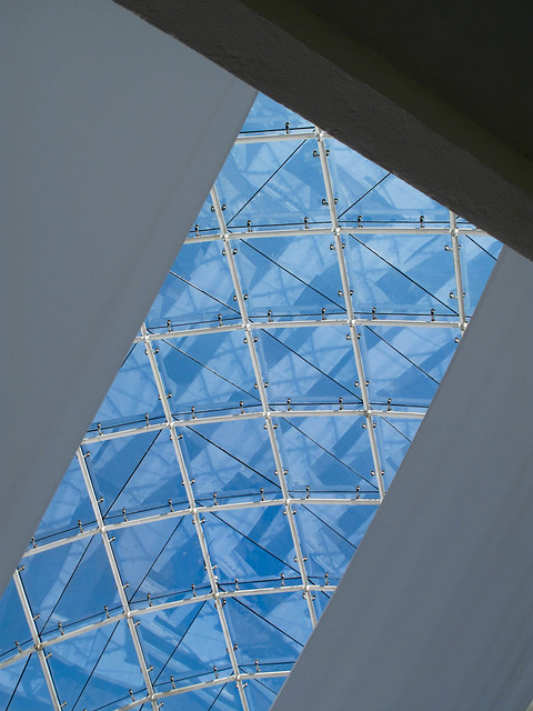 Glass roof 5
