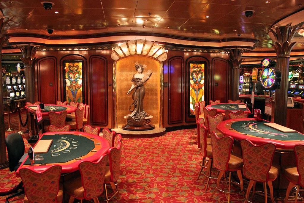 Golden Lion Casinosin Mexico