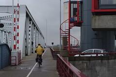 Dordrecht bridge