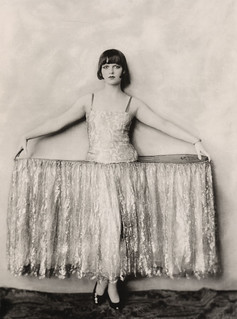 Louise Brooks - Modeling, Follies and Scandals | by thefoxling