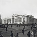 New York Public Library c.1907 by syscosteve