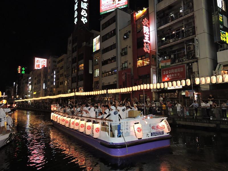 難波八坂神社 船御渡-048
