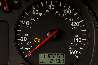 Check Engine Light on a 2002 VW Jetta   These are the codes …   Flickr
