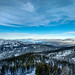 On Top of the World (Lake Tahoe) by christophela