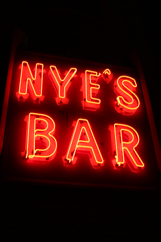 Nye's