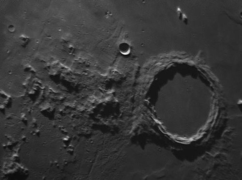 20091109 Archimedes Crater and Montes Archimedes | by JM3lqu1st