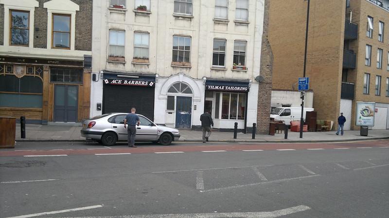 Yilmaz Tailors!