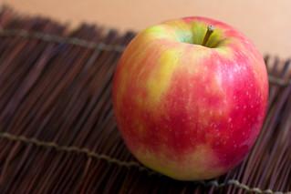 Pink Lady Apple | by Veganbaking.net