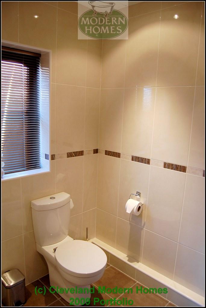 Bathroom portfolio (Kirby-in-Cleveland) 2009