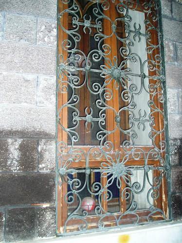 Window grill Damascus | by Verity Cridland