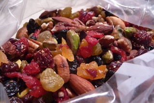 My favorite Trail Mix | by Rex Roof