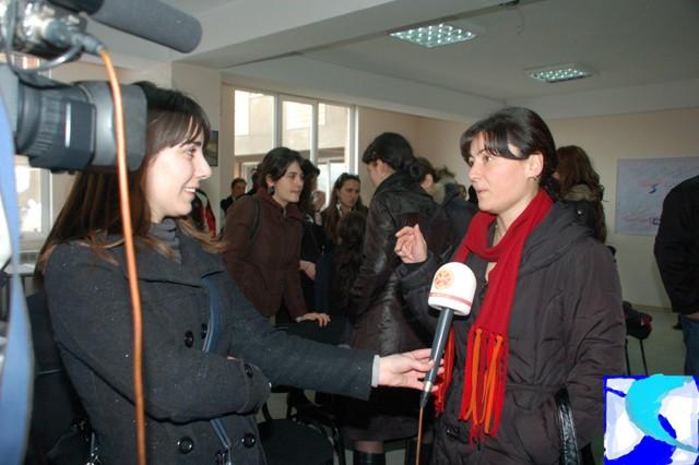 PR School - გავაპიაროთ საქართველო
