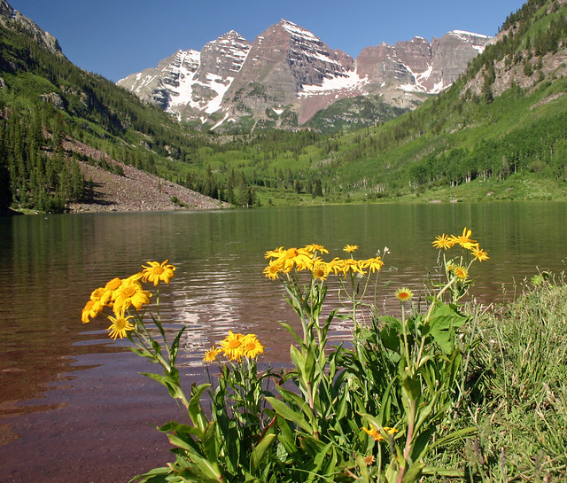 Maroon Belle Peaks, Colorado (IMG_7985a)