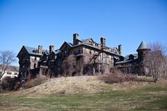 Bennett School for Girls - Millbrook, NY - 10, Mar - 01 by sebastien.barre