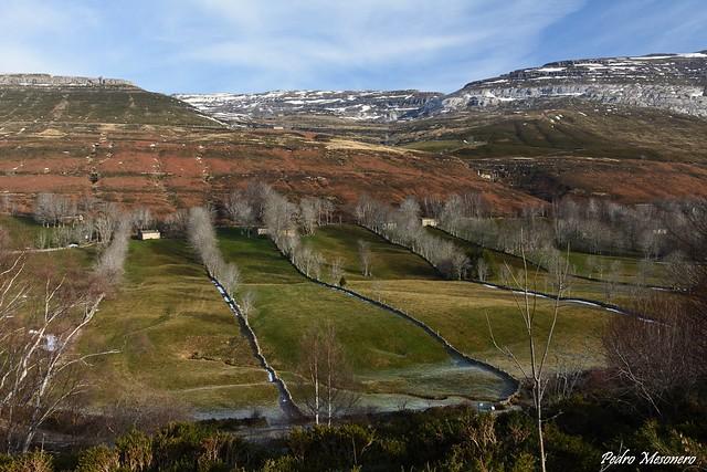 Valle del Río Trueba