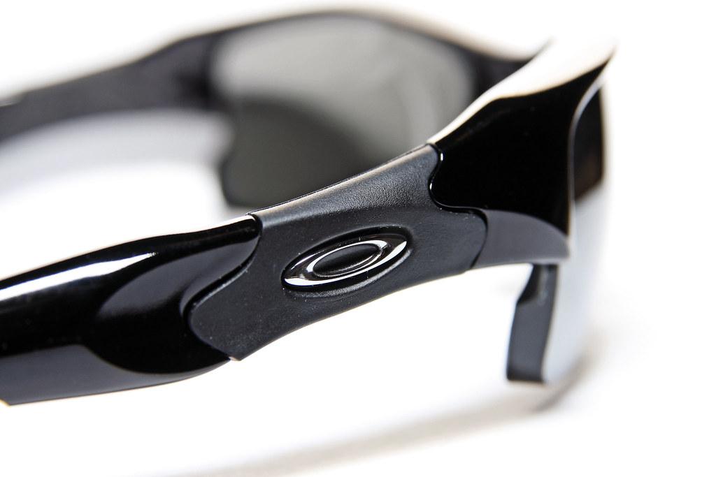 b82288d2caacc ... Oakley Flak Jacket XLJ Sunglasses