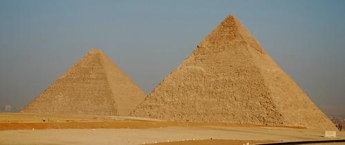 Pyramids | by wilhelmja