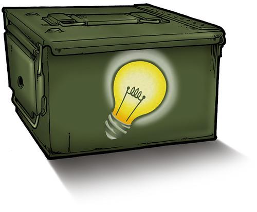 Idea Catalyst Kit   by Martin Whitmore