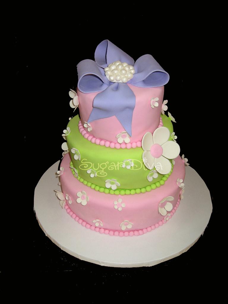 Marvelous 50Th Birthday Cake Sugar Diva Flickr Funny Birthday Cards Online Elaedamsfinfo