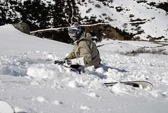 ACG SNOWride 2007 - Samnaun