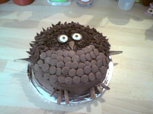 Moo's Wol Cake | by nevynxxx