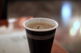 Cafe Renee Coffee | by Mr.TinDC