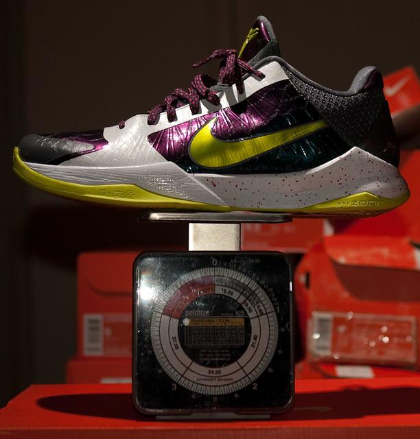cheap for discount be926 f1e1e ... Nike Zoom Kobe V Chaos 9   by luzer