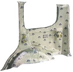 3D-Shield pieza