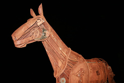 Steampunk Trojan Horse? | by Tama Leaver