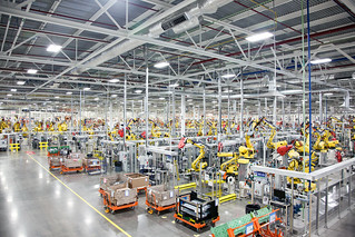 Sterling Heights Assembly Plant | by FCA: Corporate