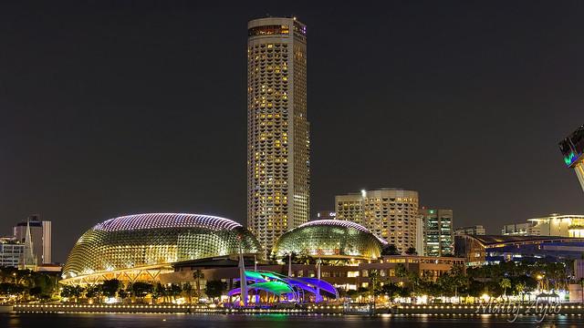 Singapore -5001