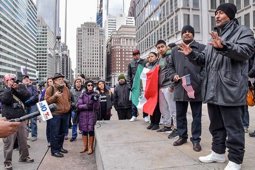 Philadelphia Un Dia Sin Inmigrantes | by joepiette2
