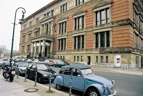 Martin Gropius Museum