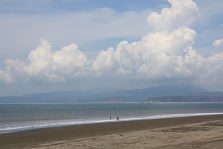 Beach in Puntarenas, Costa Rica | by MFCarter