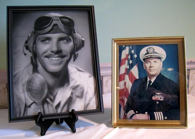 George Ford, USN