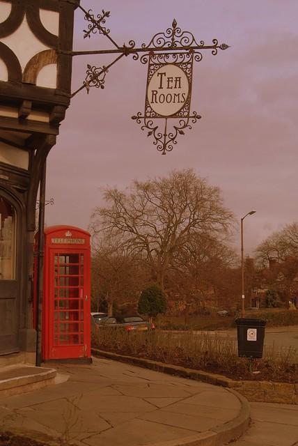 Flickr The The Dashwood Tea Bubble Society Pool