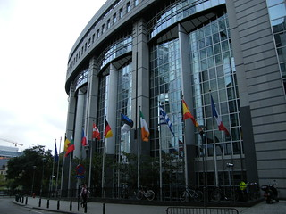 European Union Parliment (4) | by Travelin' Librarian