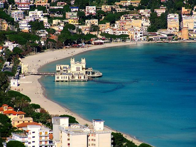 Risultato immagini per Mondello – Palermo
