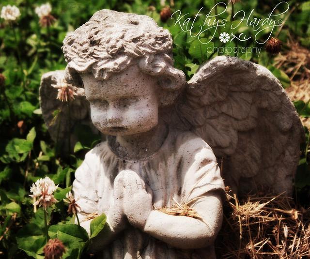 Praying for time...