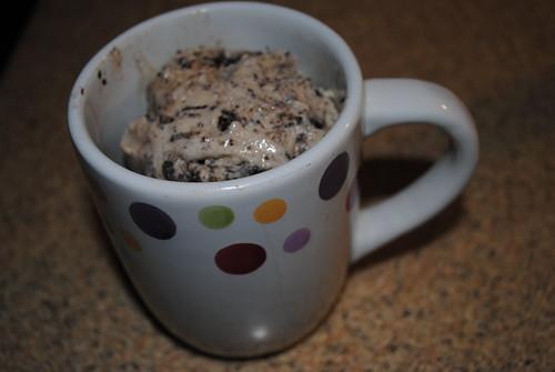 cookies and cream ice cream (4)