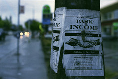 Basic Income | by fraew